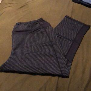 Pants - Workout Capri